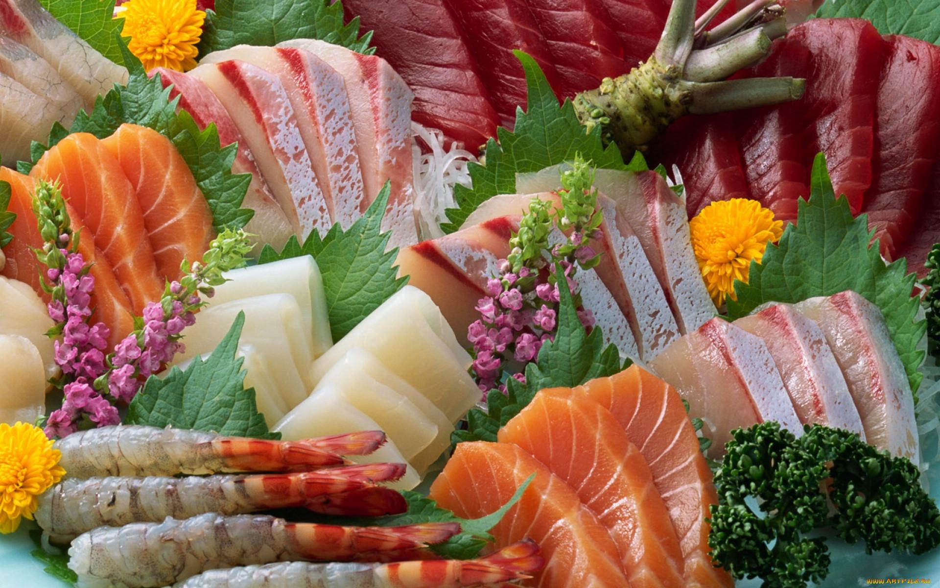 рисунки надписи фото рыбных деликатесов журнала